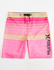 Hurley Phantom Peters Boardshort (32) Neon Pink