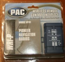PAC WRIP Steering Wheel &  Wireless Remote Interface For Pioneer-New In Package