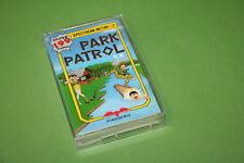 Park patrulla Sinclair ZX Spectrum 48K Juego-Firebird (SCC)