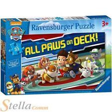 Puzles Ravensburger