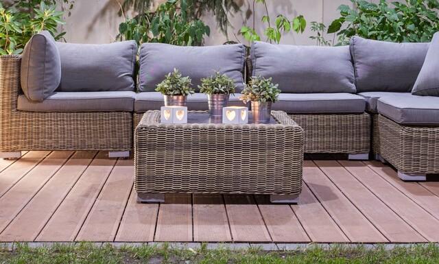 Gartenmöbel Günstig Kaufen Ebay