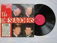 SEARCHERS LP IT'S THE SEARCHERS pye NPL 18092