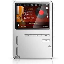 ONN X6 8GB metallo MP3 di musica 24bit HiFi Lettore / 192kHz Contrabbasso