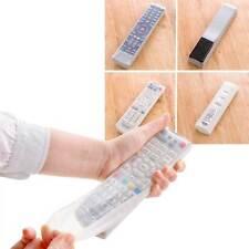 Custodia guscio protettivo silicone copri telecomando TV aria condizionata nuovo