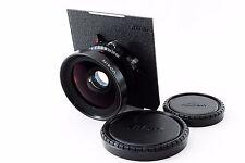 Excellent Nikon NIKKOR-SW 65mm 1: 4 lens only Ai  Ref No 126595