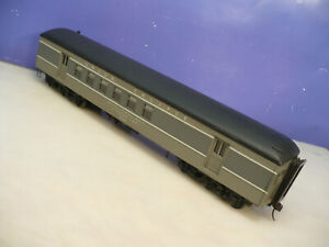 O Scale American Standard Union Pacific HW RPO C/P 2-Tone NO RESERVE