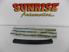 GM 22657889 REAR WINDOW SEAL STRIP BUICK SKYLARK OLDS ACHIEVA PONTIAC GRAND AM