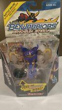 (TAS009604) - 2013 Hasbro Beywarriors Shogun Steel Figure - Archer Griffin
