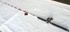 Classic Nite Stick Catfish Casting Combo 7' 1PC Rod /3BB Reel