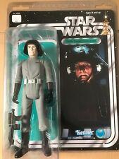 """Star Wars Gentle Giant Death Squad Commander 12"""" Kenner figure"""