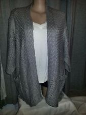 Chunky, Cable Knit Acrylic Textured Jumpers & Cardigans for Women