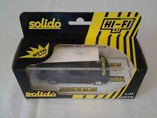 Solido - Mercedes 190 16S 1510 - 1/43 - Série Hi-Fi - Avec décalques