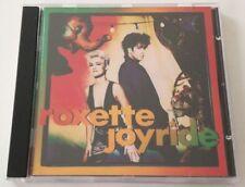 ROXETTE JOYRIDE CD ALBUM 1991 OTTIMO POP SPED GRATIS SU + ACQUISTI!!!