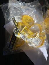 Bulk Lot Of 26 Adult And 10 Youth LiveStrong Bracelets cancer awareness