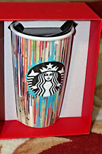 STARBUCKS SIREN 2016 25th Anniversary Tumbler Travel Mug