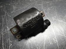 1982 82 HONDA ATC 110 3-WHEELER ENGINE MOTOR IGNITION COIL STARTER