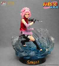 YBZ Studios Naruto Haruno Sakura 1/8 Resin Statue New