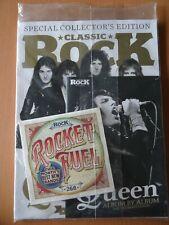 CLASSIC ROCK MAGAZINE Issue 268. Nov 2019. Subscribers Edition, Queen Collectors