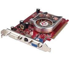 ATI X700 SUPER PCI-E 512 MB  GRAPHICS CARD SCHOOL SURPLUS GOOD