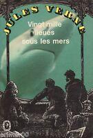 Vingt mille lieues sous les mers // Jules VERNE // Capitaine Nemo