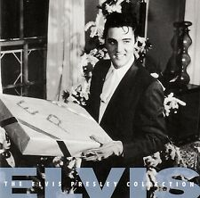 THE ELVIS PRESLEY COLLECTION : CHRISTMAS / CD (TIME LIFE MUSIC TL ELC/15)