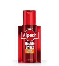 Alpecin Double Effect 200 ml Shampoo