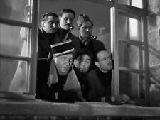 Grand Illusion photo M584 Jean Gabin, Gaston Modot, Marcel Dalio, Georges Péclet