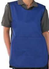 More details for poly-cotton workwear p/c tabbard royal xl
