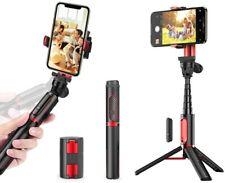 Gimbal Stabilizer UPXON 360° Rotation Selfie Stick Tripod Phone Holder with B...