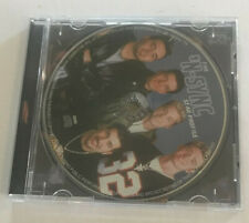 Star Profile by 'N-SYNC (CD, Sep-1999, Master Tone Records)