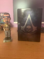 Assassin's Creed IV 4: Black Flag STEELBOOK EDITION Xbox 360 GAME INCLUDED READ