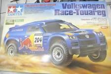 Tamiya Volkswagen Race-Touareg - NIB CC01