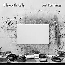 Ellsworth Kelly: Last Paintings, , Joseph, Branden, Good, 2017-09-26,