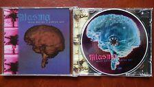 Myra Davies & Gudrun Gut – Miasma ( 1 )  CD  Moabit Musik – MOABIT 012