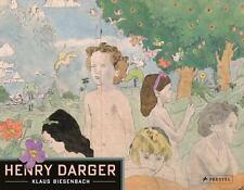 Henry Darger by Biesenbach, Klaus