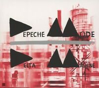 DEPECHE MODE - DELTA MACHINE  CD  13 TRACKS INTERNATIONAL POP  NEU