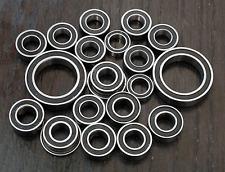 (19pcs) MUGEN SEIKI MST-1 Rubber Sealed Ball Bearing Set