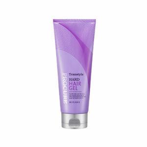 [MISSHA] Procure Transtyle Hard Hair Gel - 200g / Free Gift