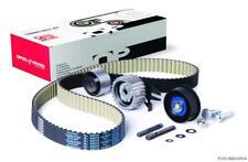 kit distribuzione CITROEN  C2,C3 I,C3 II,Saxo; PEUGEOT  106 II,206,206 Plus 1.1