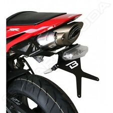 BARRACUDA KIT PORTATARGA RECLINABILE HONDA CBR 600 RR 2007-2008-2009