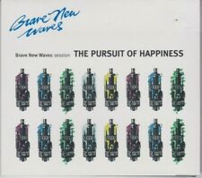 Brave New Waves Session by The Pursuit of Happiness (Cd, 2017) New / Free S&H