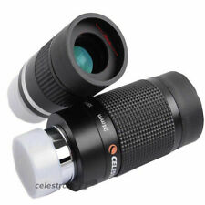 """Celestron 7-21mm Astronomical Telescope Eyepiece 1.25"""" Zoom Continuous Zooming"""