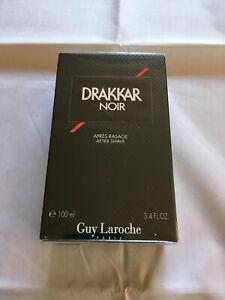 Drakkar Noir After Shave 100ml  3.4 fl. oz.