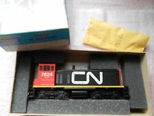 ATHEARN SW 1500 SWITCHER HO GAUGE CANADIAN NATIONAL POWERED DC NIB