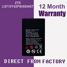 Battery Telstra Zte F105 F120 F152 F153 F156 F157 Tough 2 T90 T95 T96 T100 T54