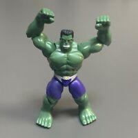 3.75'' BAF PROTOTYPE Marvel Universe Legends HULK Build a figure Toys gift