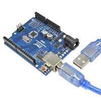 UNO R3 ATmega328P CH340G USB Driver Board & Free USB Cable DIY