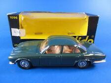 Solido Jaguar Vintage Diecast Cars, Trucks & Vans