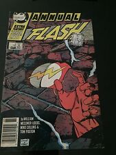 Dc Annual Flash 1988 No 2