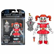 Funko 13740 Five Nights at Freddys Action Figure FNAF Baby